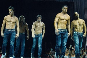 Magic Mike XXL, Channing Tatum, Matt Bomer