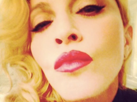 Madonna biopic Blonde Ambition in the works