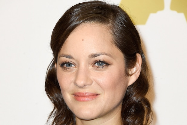 Brad Pitt, Marion Cotillard to Play Spies and Lovers in Robert ...