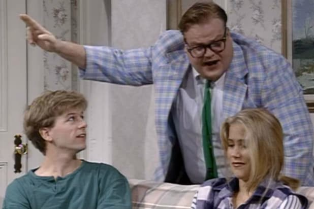 Matt Foley