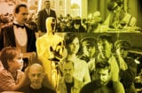Oscar collage by Ada Guerin