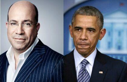 ObamaZucker