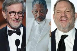 Oscars Thank Yous