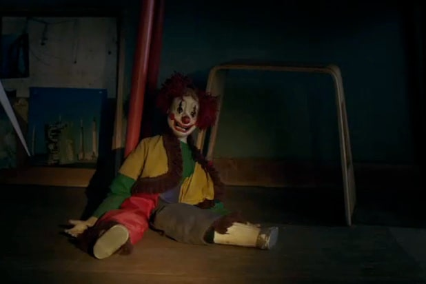 Poltergeist Remake Trailer Proves Clowns Are Still Scary Video