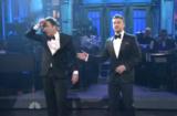 SNL 40 Opening Music Number Jimmy Fallon Justin Timberlake