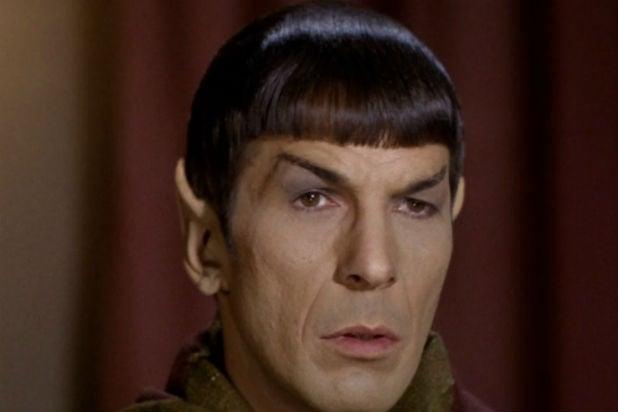 Spock_TOS_Errand star trek