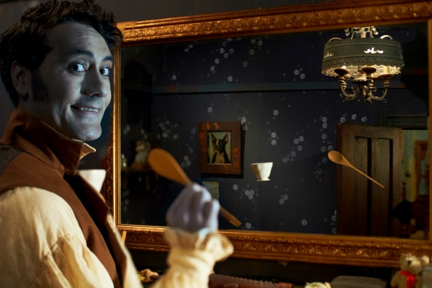 Taika Waititi  WHAT WE DO IN THE SHADOWS Photo Credit Unison Films
