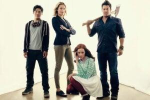 The-Librarians-the-librarians-tnt-season 2 renewal
