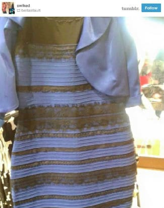 TheDress Cropped