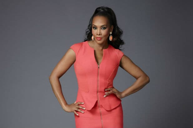 Vivica A Fox The Celebrity Apprentice