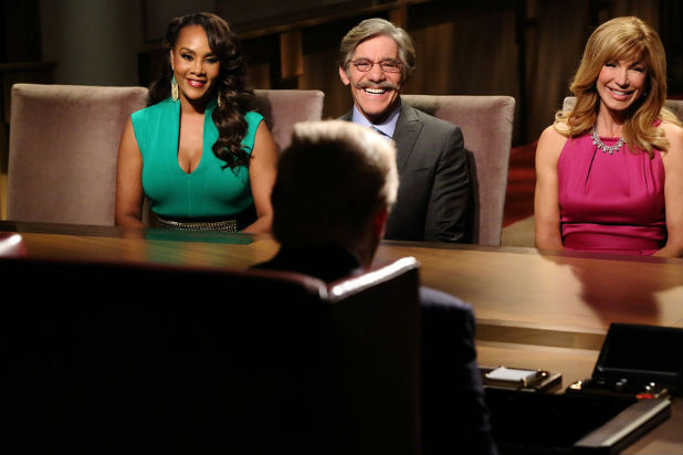 Celebrity apprentice season 13 ratings for movies