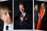 Benedict Cumberbatch, Reese Witherspoon