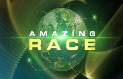 amazing race CBS