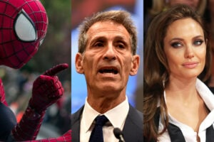 amazing-spider-man-2-michael-lynton-angelina-jolie