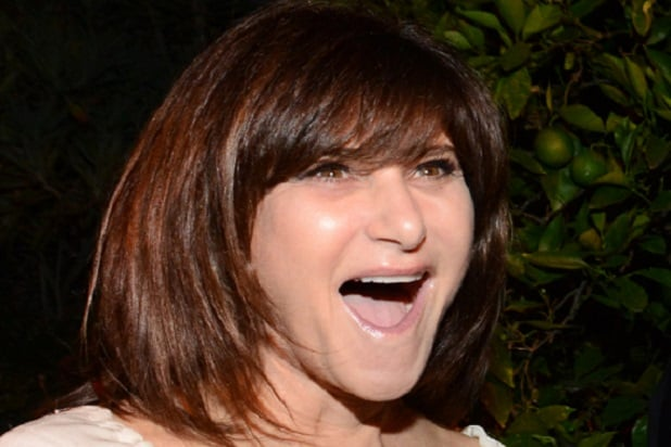 Amy Pascal Marvel Spider-man
