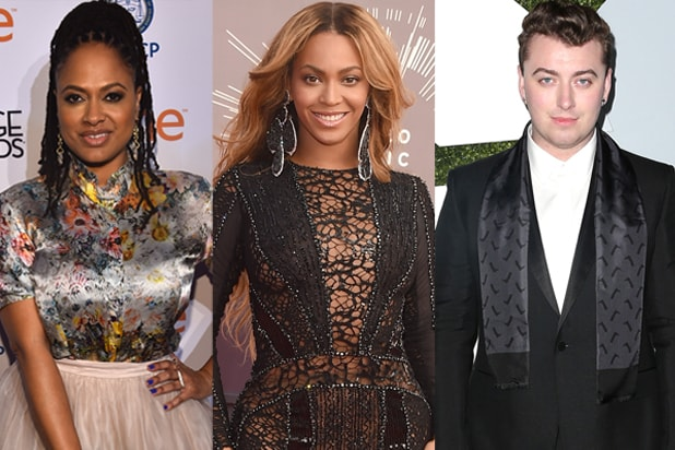 Ava Duvernay, Beyonce, Sam Smith recognized at untelevised NAACP Image Awards (Getty)