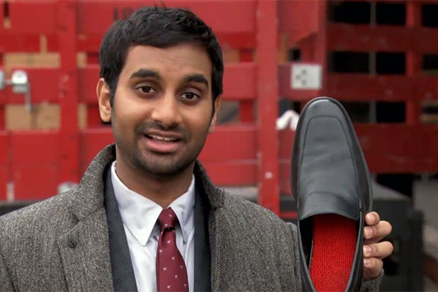 Aziz Ansari on Parks and Recreation