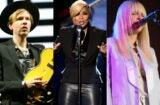 Beck Mary J. Blige Sia