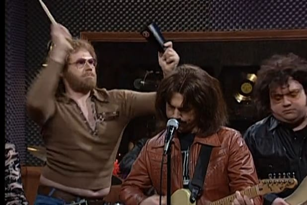More Cowbell Saturday Night Live