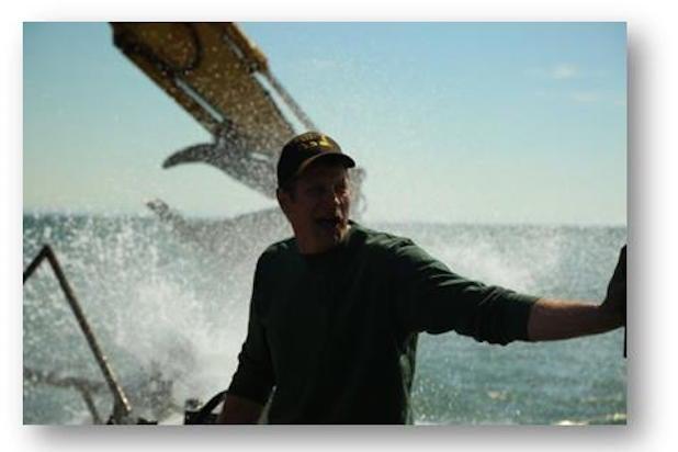 bering sea gold season 4 Shawn Pomrenke