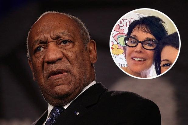 Bill Cosby, Jennifer Lee Pryor