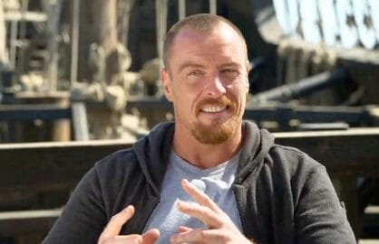 black sails gay flint episode 205 interview