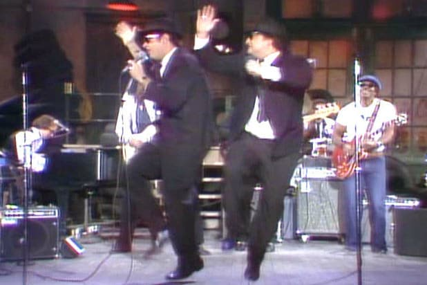 'SNL's' 40 Most Iconic Characters: From the Blues Brothers ...