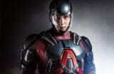 Brandon Routh as Atom