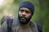 Chad Coleman, The Walking Dead