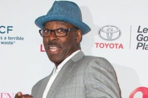Courtney B Vance libby & malcolm