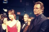 dakota johnson liam neeson