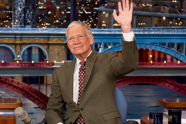 David letterman top ten list gay beer