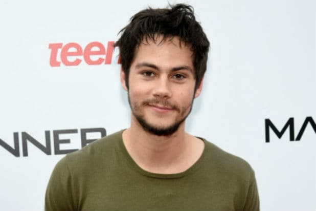 Dylan O'Brien Joins Mark Wahlberg in Paramount's 'Infinite'