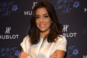Hublot Bal Harbour Presents: Time is Beautiful with Mr Brainwash and Eva Longoria