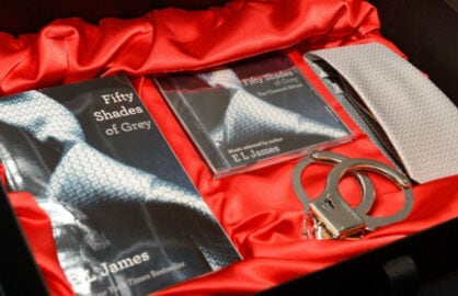 fifty shades publishing lawsuit
