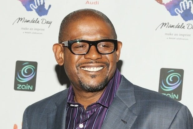 Forest Whitaker Havoc
