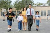 Fresh off the Boat on ABC