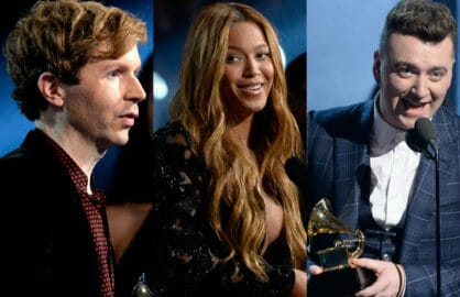grammy-winners