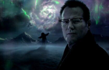 "Jack Coleman in ""Heroes Reborn"""