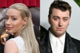 Iggy Azalea, Sam Smith