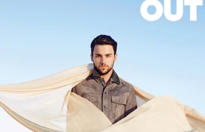 Out: Jack Falahee