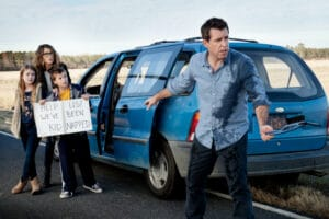 Jason Jones TBS show