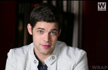 Last Five Years star Jeremy Jordan