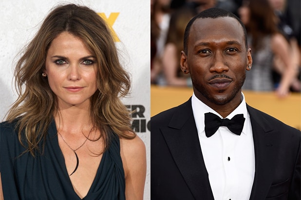 Keri Russell Mahershala Ali Join Matthew Mcconaughey In Free State Of Jones Exclusive