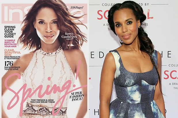 kerry washington in style