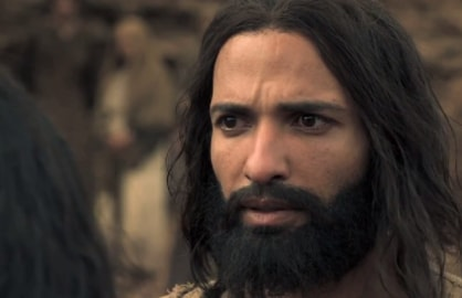 killing jesus nat geo trailer