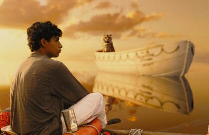 Life of Pi (20th Century Fox)