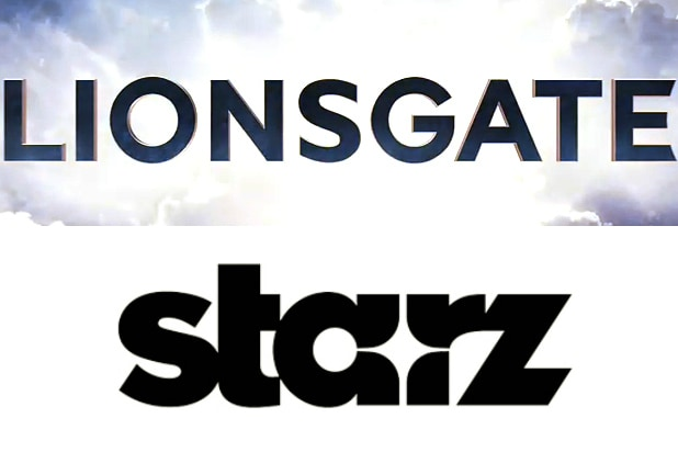 Lionsgate May Spin Off Starz Into Separate Company (Report)