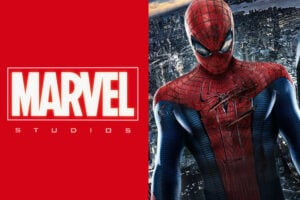 Marvel and Amazing Spider-Man