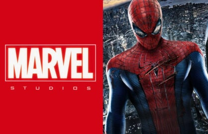 Marvel and Amazing Spider-Man